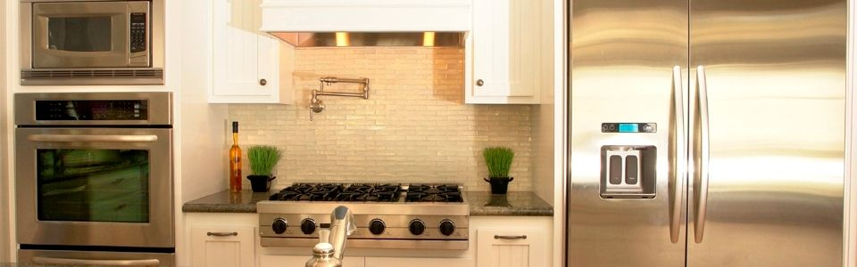 Repairing your Kitchen Appliances in South San Francisco